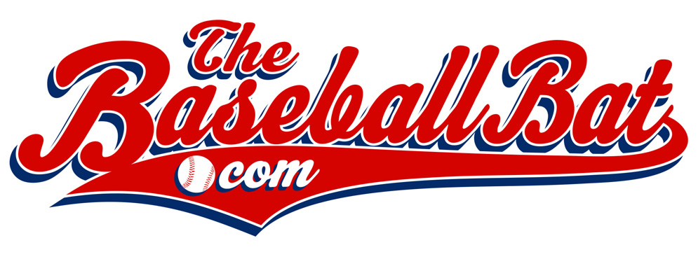 The Baseball Bat - Logo